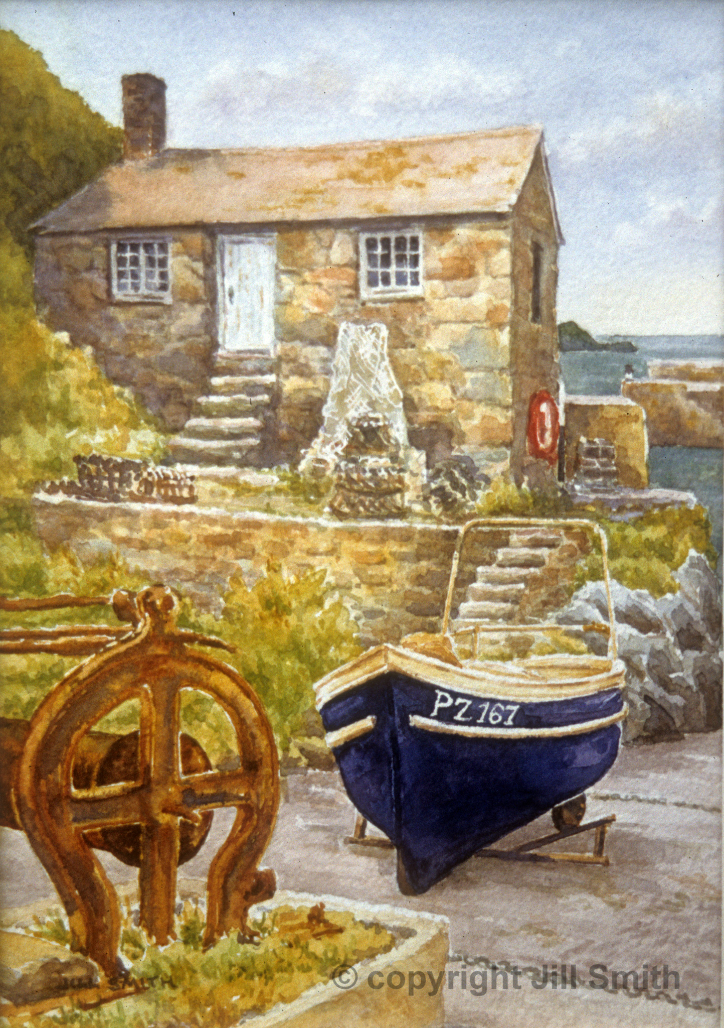 FishermansCottage