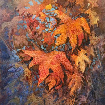 Autumn's Jewels