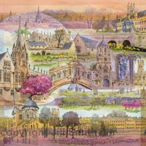 Oxford Fantasy