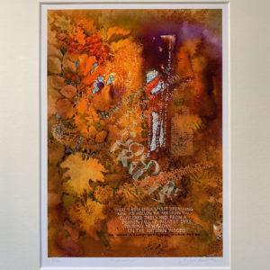 Autumn (Giclée Print)