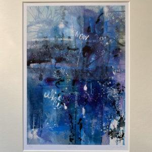 Winter (Giclée Print)